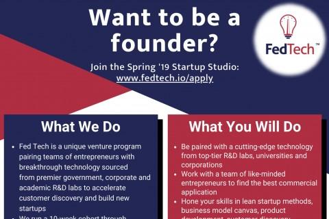 Fed Tech Spring 2019 recruitment flyer-1
