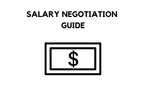 Salary Negotiation Guide