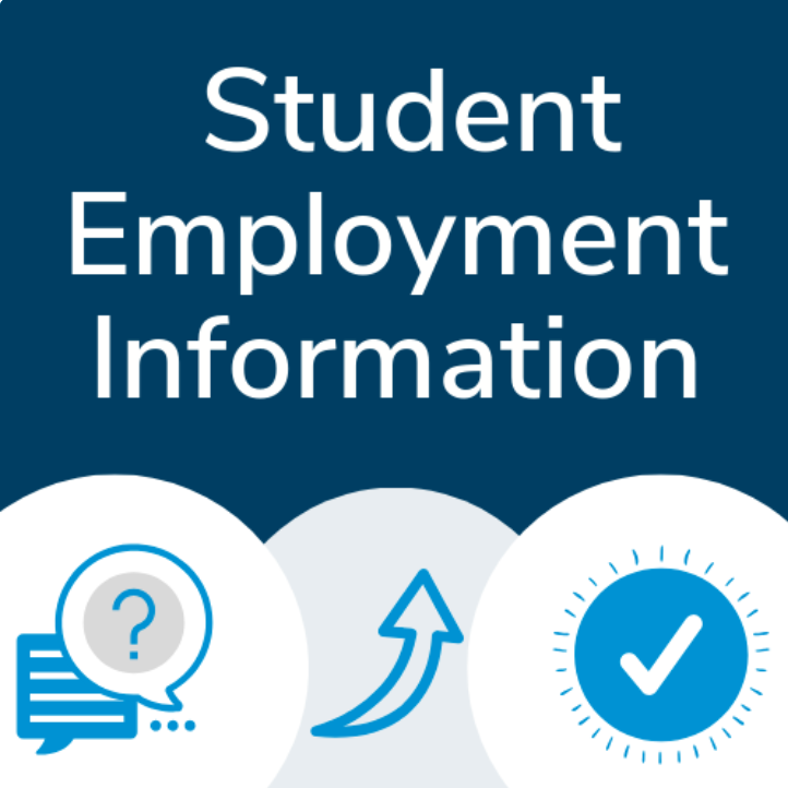 Student Employment Information