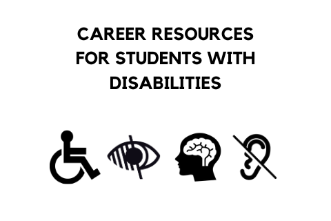 Career Resources for Students with Disabilities