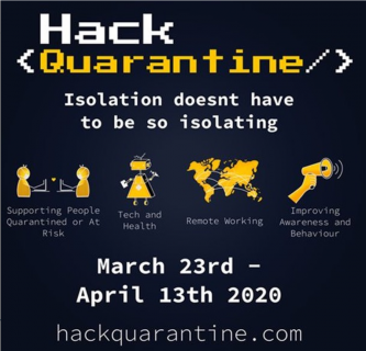 hackquaratine