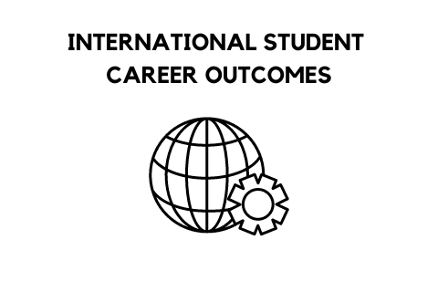 International Student Career Outcomes
