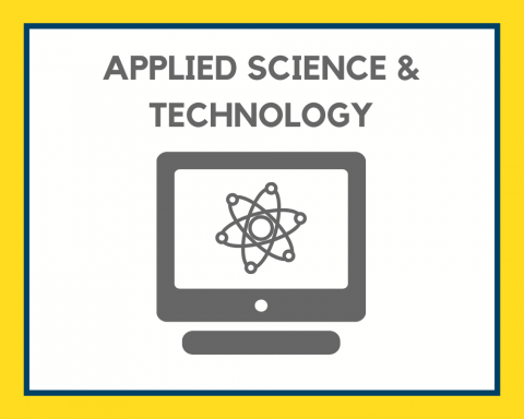 Applied Science & Technology Career Guide
