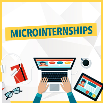 Micro-Internships at GW