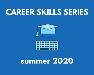 Career Skills Series SUMMER square
