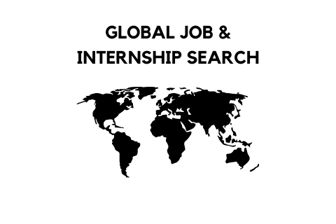 Global Job & Internship Search
