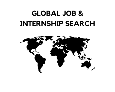 Global Job Search