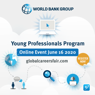 World Bank YPP