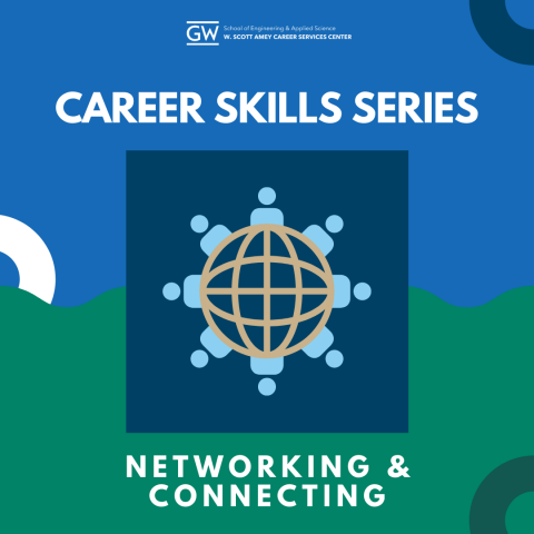Networking & Connecting Series