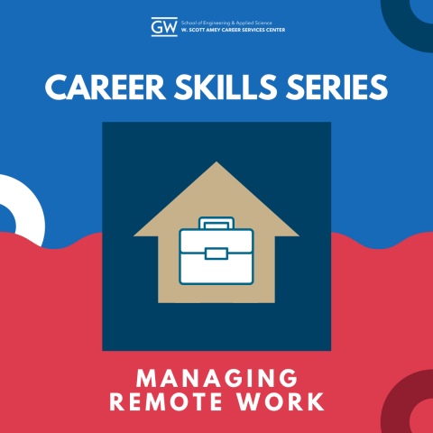 Managing Remote Work Series