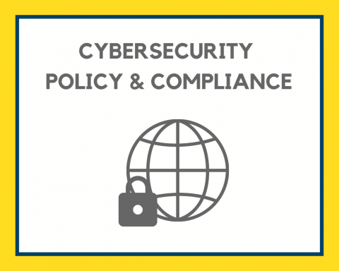 Cybersecurity Policy & Compliance