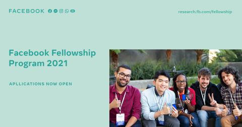 Facebook fellowship