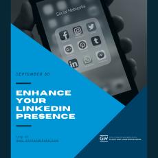 SEAS Enhance Your LinkedIn Presence