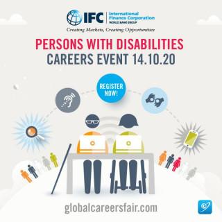 global careers