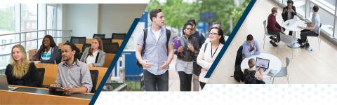 Graduate Student Assistanceships & Fellowships
