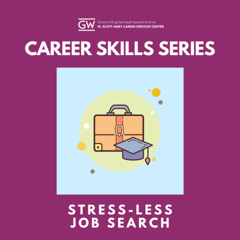 Stress-Less Job Search