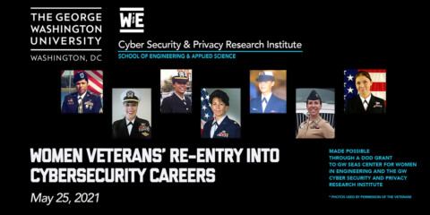WiE Cybersecurity Conference