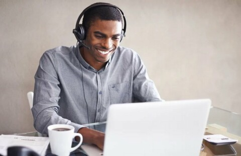 3 Tips for Starting a Job Remotely thumbnail image