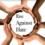 Rise Against Hate logo