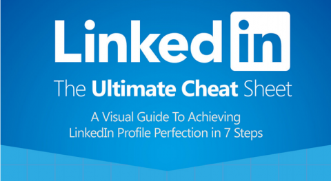 A Visual Guide to LinkedIn