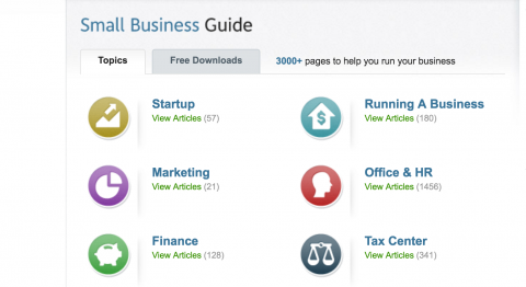 BizFilings Toolkit