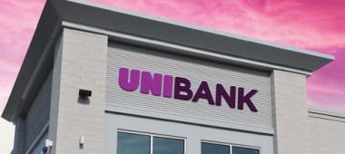 UniBank for Savings