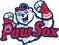 Pawtucket Red Sox Baseball Club Inc. logo