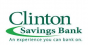 Clinton Savings Bank logo