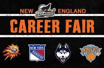 Sports & Entertainment Career Fair at Mohegan Sun