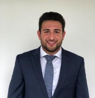 Anthony Giannini Professional Headshot 2