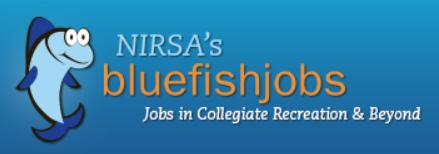 NIRSA's Bluefishjobs