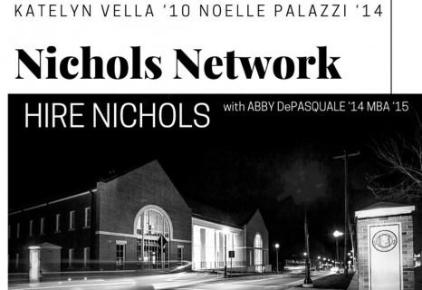 Nichols Network Logo