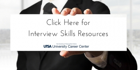 Beyond the Suit – Interview Skills Prep