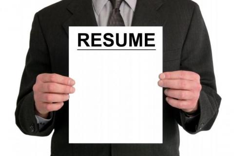 Resume Samples logo