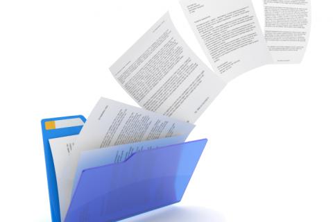 resume documents