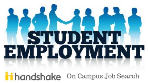 On Campus Jobs Non Work Study Informaiton Utsacareeredge
