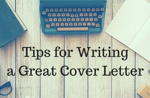 Cover Letters  Tips U0026 Samples
