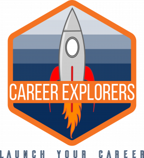 Launch Your Career logo