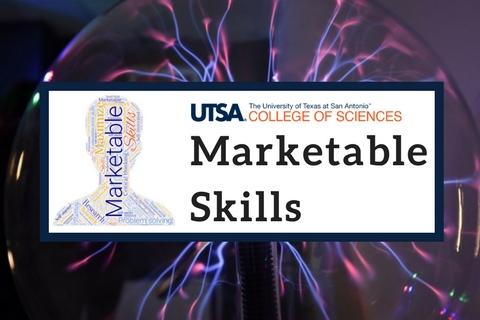 College of Sciences – Marketable Skills