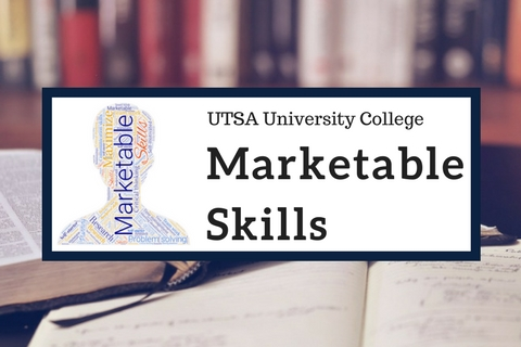 University College – Marketable Skills