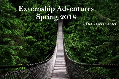 Externship adventures