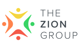 The Zion Group logo