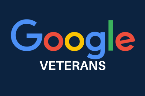 Grow With Google: Veterans