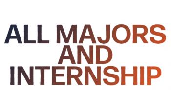 UTSA Fall 2020 All Majors & Internship Virtual Career Fair