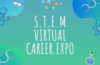 UTSA Spring 2021 S.T.E.M. Virtual Career Expo