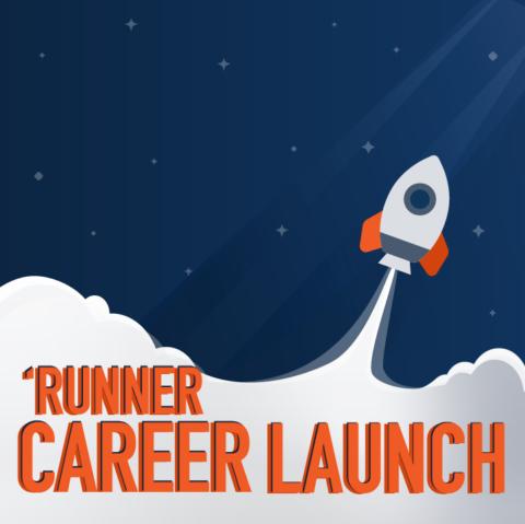 Runner Career Launch
