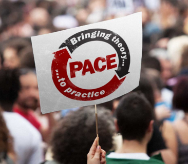 PACE-C 250: Leadership and Public Policy