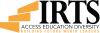IRTS Foundation logo