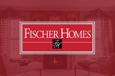 Fischer Homes Square Logo