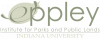 Eppley Institute for Parks and Public Lands logo